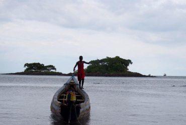 سفرنامه سیرالئون