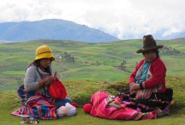سفرنامه پرو