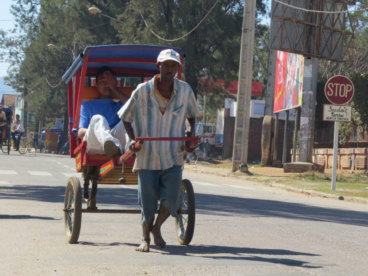 این هم شکل و شمایل بوس بوس دوچرخ، طبیعتا سرعت عمل بوس بوس ران ها روی کیفیت حمل و نقل عمومی این شهر تاثیر به سزایی خواهد داشت!