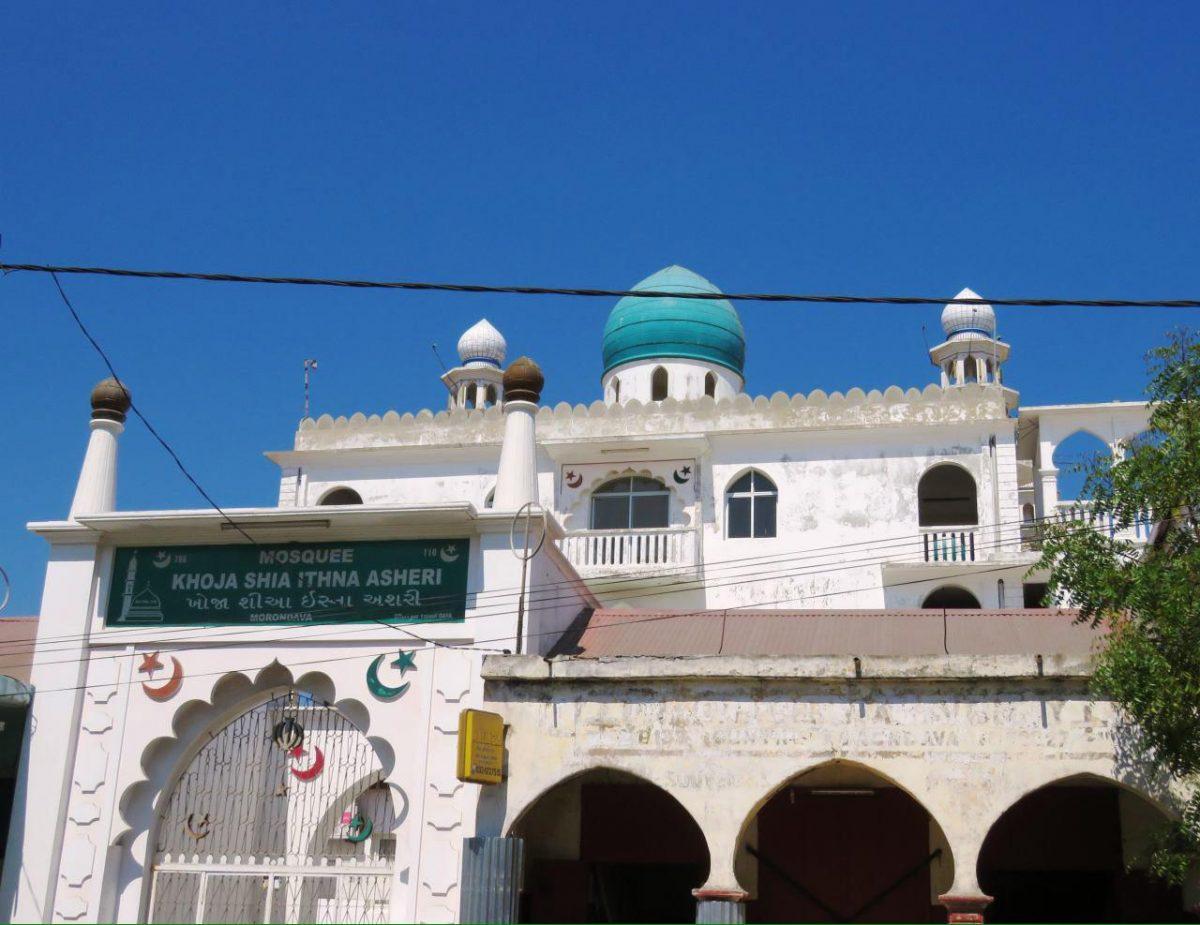 اینجا مسجد شیعیان اثنی عشری ست، جمعیت مسلمانان قابل توجه ست، در واقع مورونداوا را می توان بزرگترین شهر مسلمان نشین ماداگاسکار دانست.