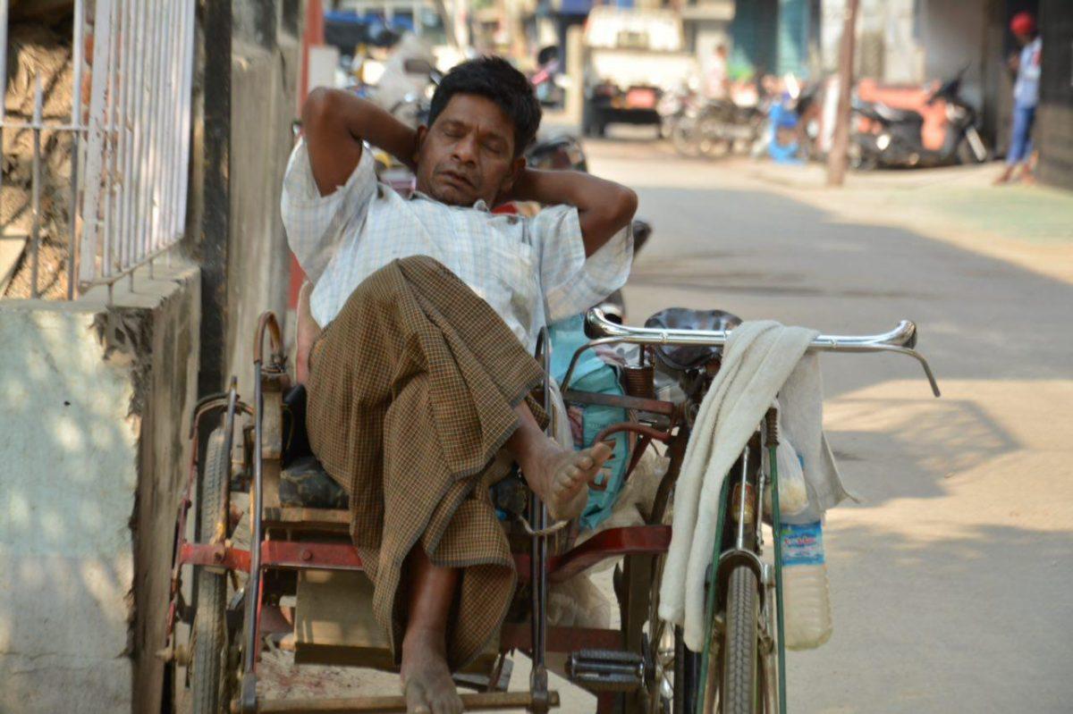 سفرنامه میانمار برمه