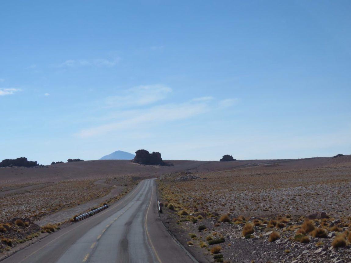 از آن راه هاست و از آن جاده ها، حس عجیبی دارم به گذر لحظه هایش، ولی هرچه هست رو به پایان است...