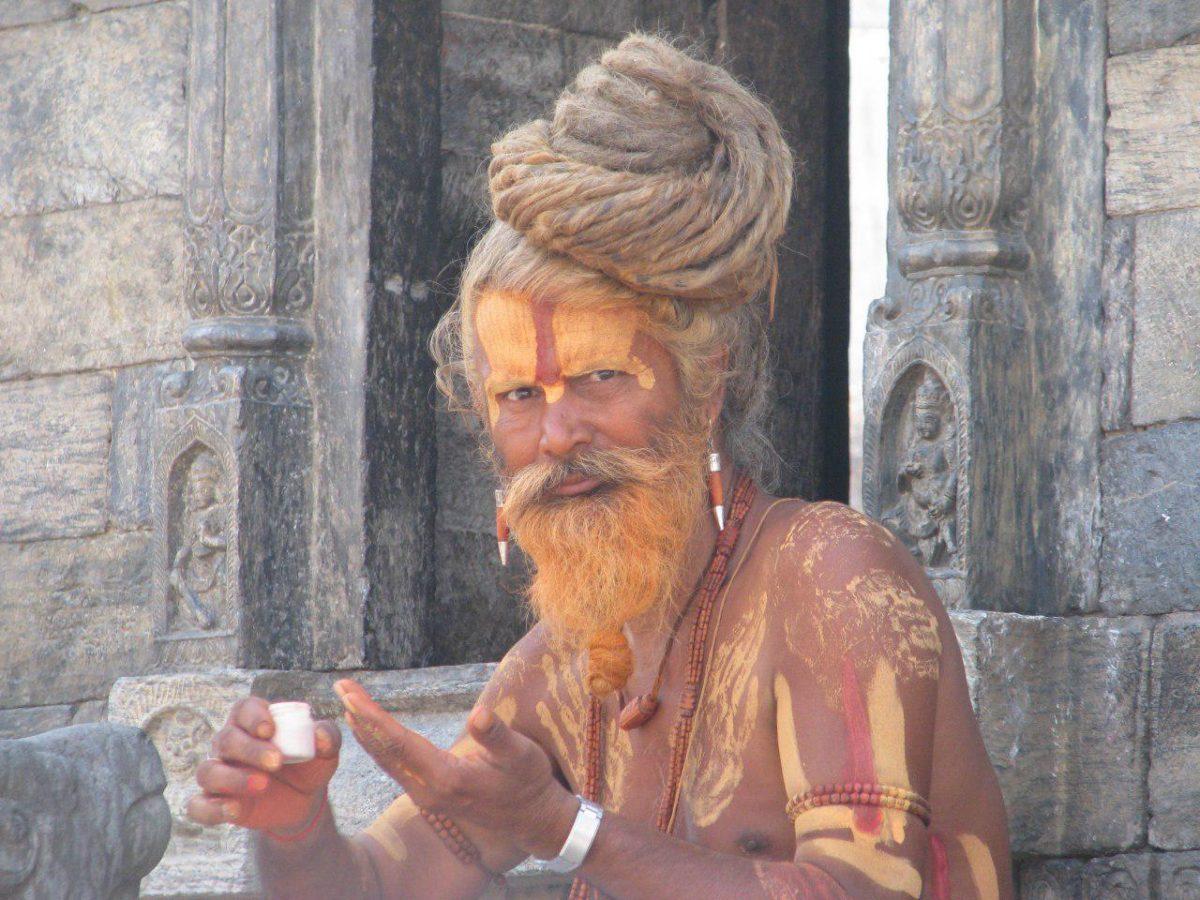نپال هندو بودا