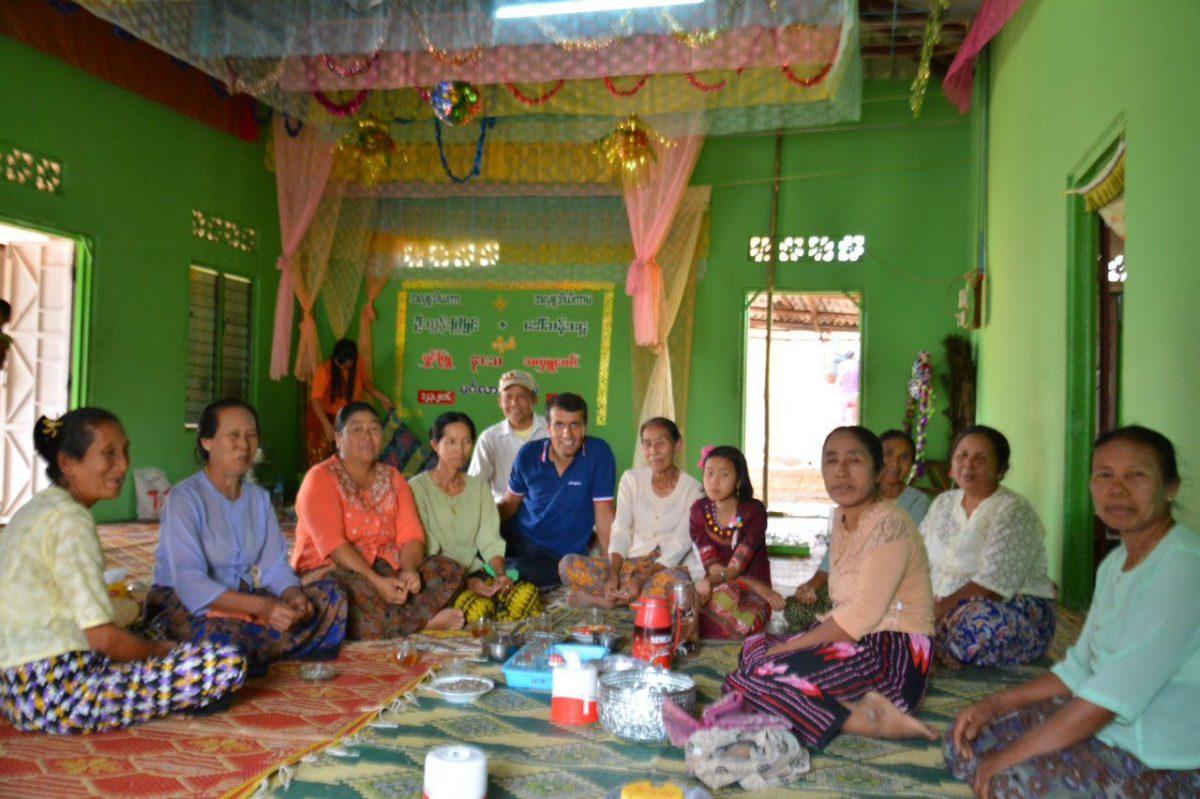 برمه ۱۷