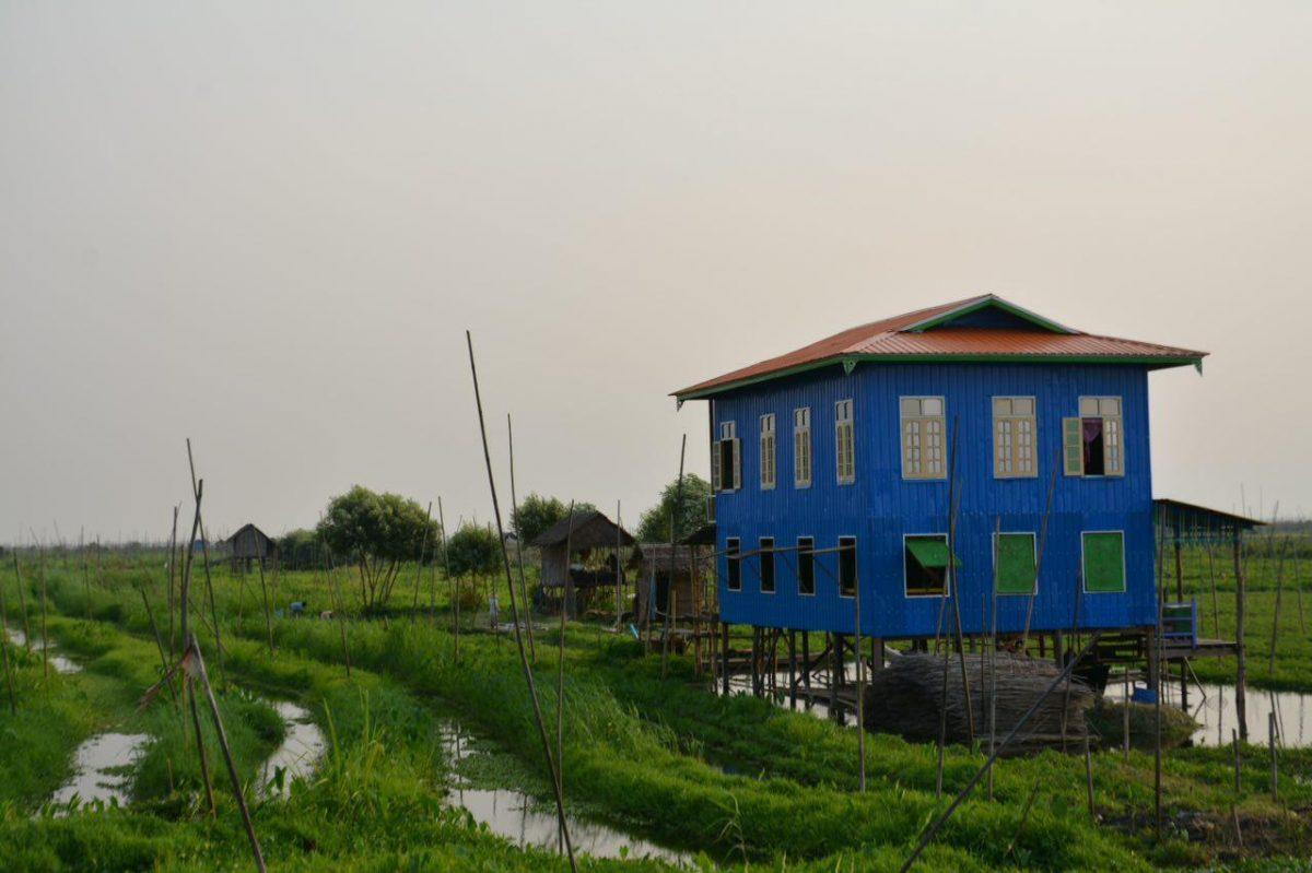 برمه ۳
