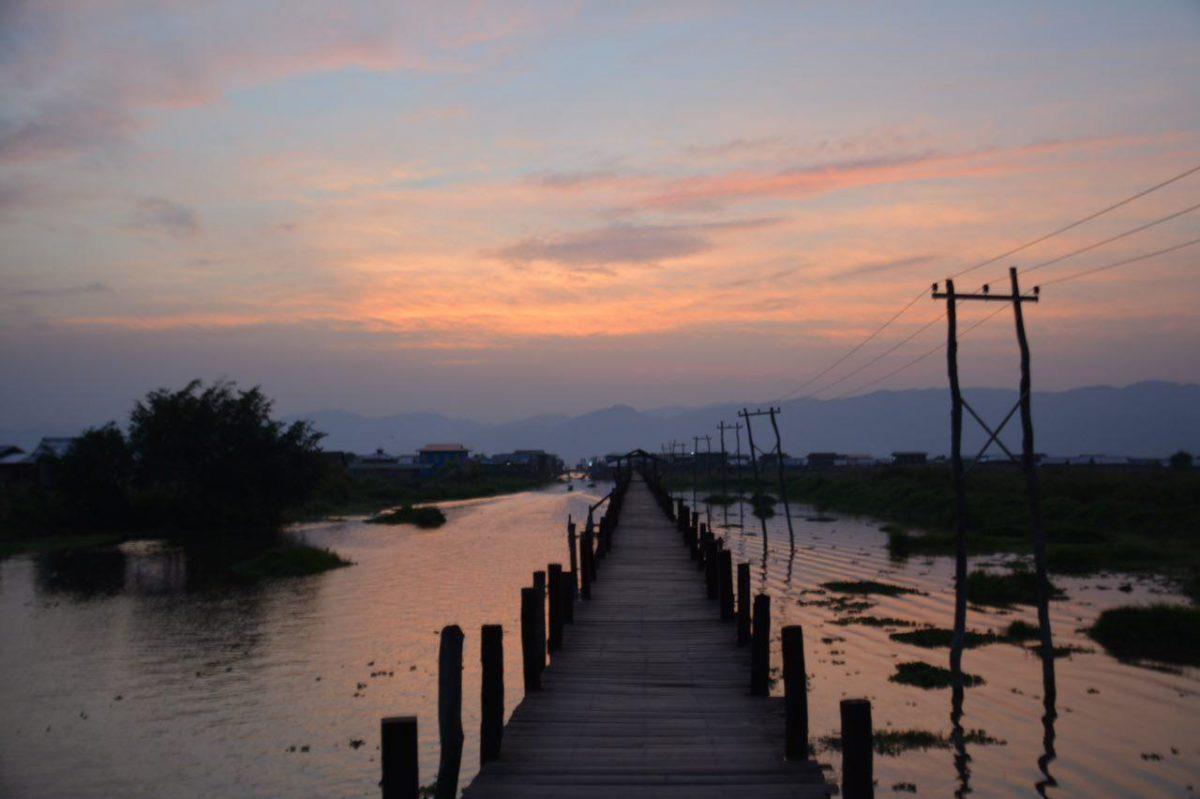 برمه ۵