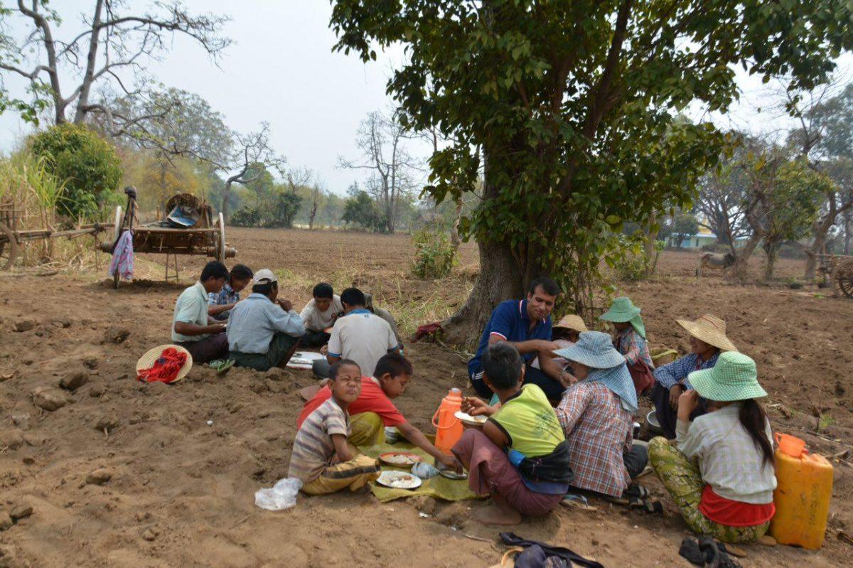 برمه ۹