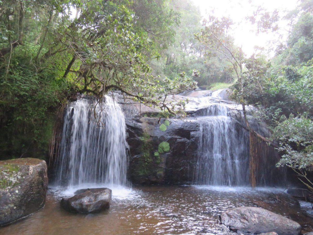 آبشارهای مالاوی